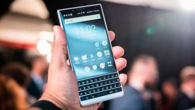 BlackBerry KEY2 LE 390x220 - صور مسربة جديدة تكشف مواصفات جوال بلاك بيري Blackberry KEY2 Lite Edition