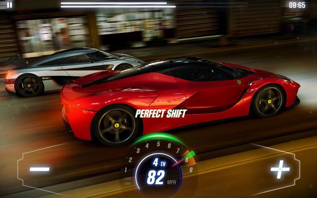 CSR Racing 2 1024x640 - لعبة سباق السيارات CSR Racing 2 بالواقع المعزز تتيح وضع AR