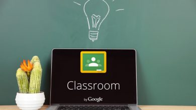 Google Classroom Free Learning 390x220 - جوجل تطلق تحديثات لمنصتها التعليمية Classroom مع إضافة ميزات جديدة