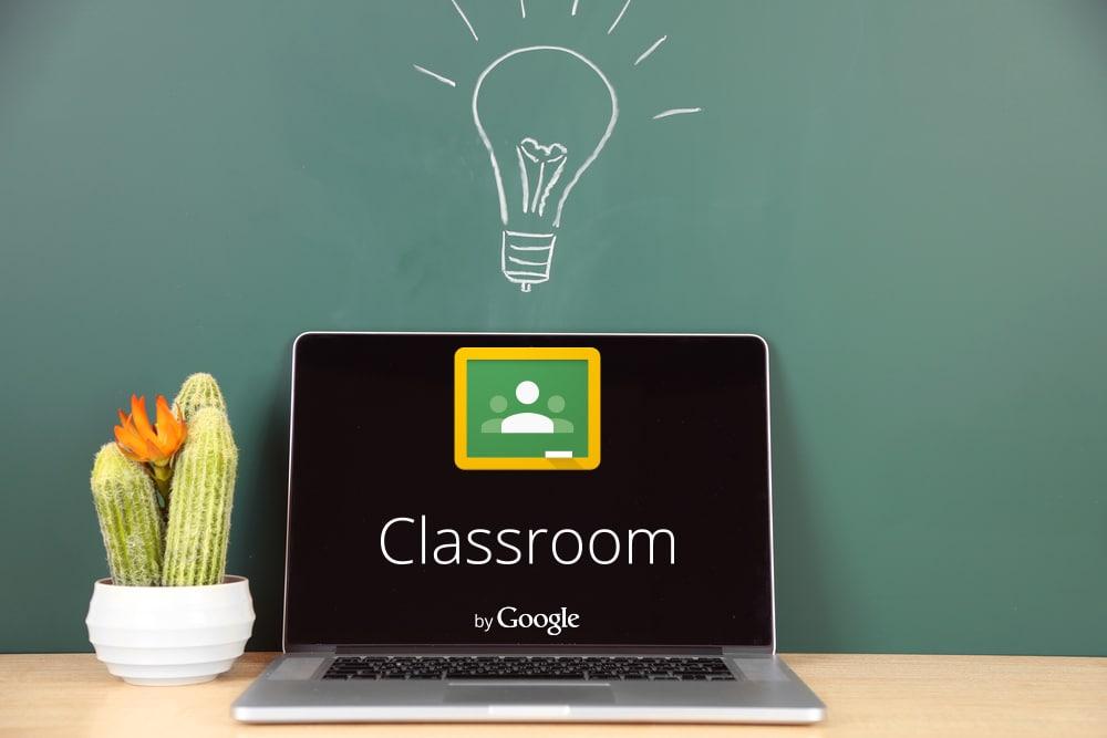 Google Classroom Free Learning - جوجل تطلق تحديثات لمنصتها التعليمية Classroom مع إضافة ميزات جديدة
