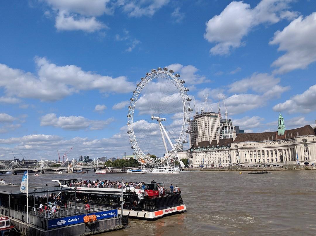 Google Pixel 3 XL camera samples London 17 - تسريب صور يزعم أنها ملتقطة بواسطة كاميرا بكسل 3 XL المرتقب إطلاقه أكتوبر القادم