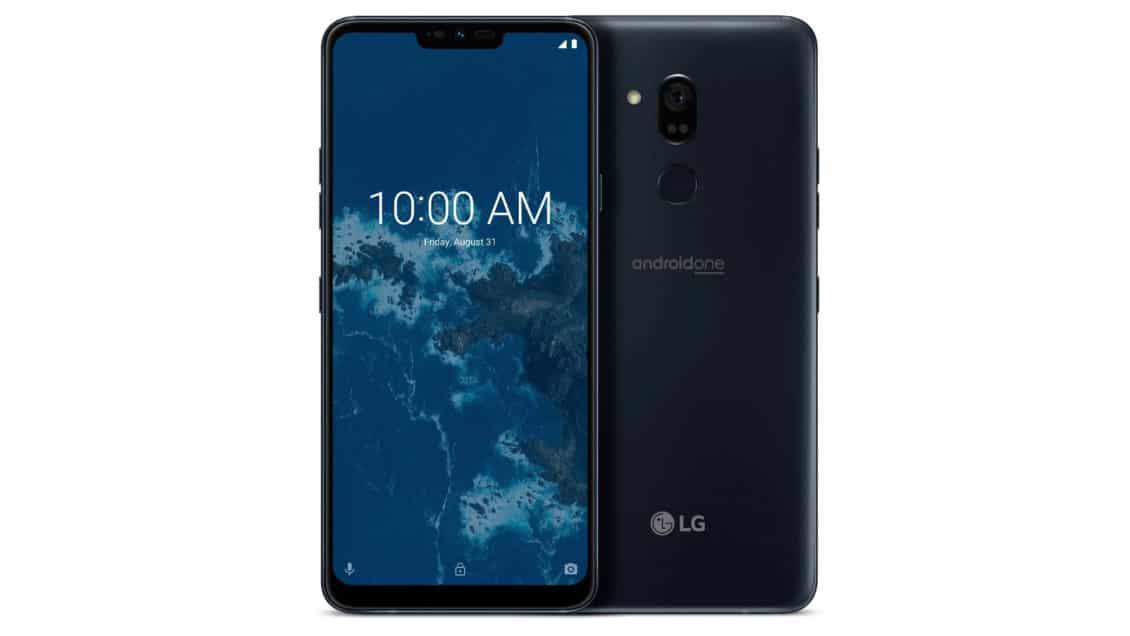 LG G7 One - شركة LG تعلن رسمياً عن أحدث جوالاتها LG G7 One و LG G7 Fit