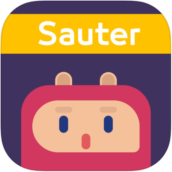 Screenshot 14 - إطلاق لعبة تخطي الحواجز Sauter لتحدي التركيز والسرعة متوفرة للآيفون والآيباد