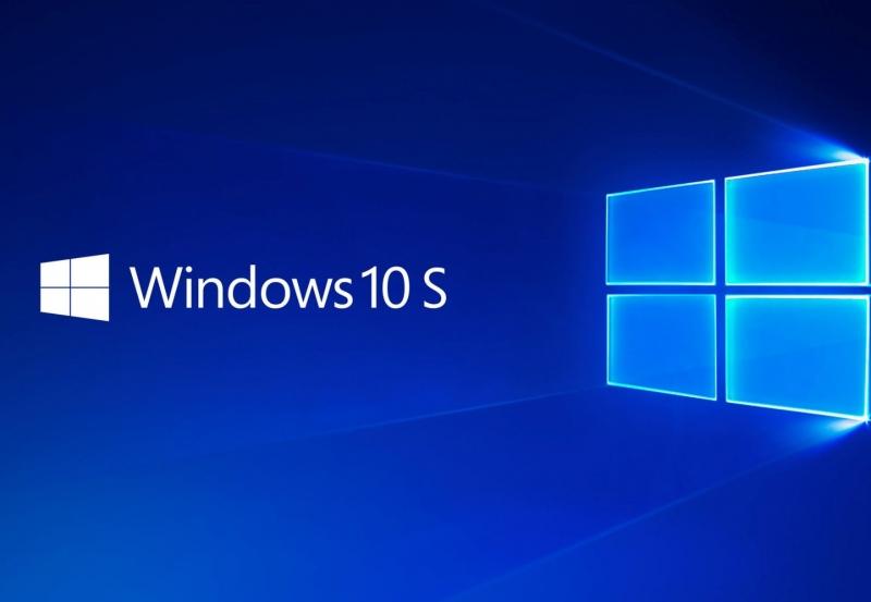 Windows 10 S - لأول مرة، شركة مايكروسوفت تستعد لتأجير ويندوز 10 للمستخدمين برسوم شهرية
