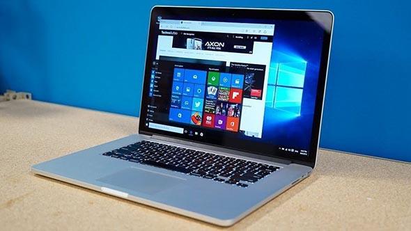Windows 10 on mac - بالصور، تعرف على طريقة جدولة تشغيل وإغلاق الماك الخاص بك بدون الحاجة إلى أية برامج