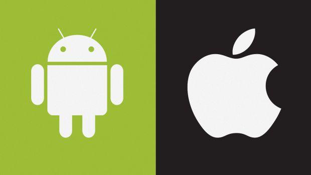 android vs ios - استطلاع للرأي يوضح سبب تحول المستخدمين من نظام الأندرويد إلى iOS والعكس