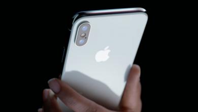 iPhone X Camera 390x220 - هل جوالات آيفون القادمة لهذا العام ستدعم القلم الرقمي مثل نوت 9؟