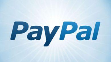 paypal logo 720.0 1 390x220 - تطبيق PayPal يحصل على تحديث جديد، يجعله يُركز الآن على إرسال الأموال إلى الأصدقاء