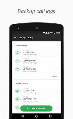 unnamed 48 - حمّل الآن تطبيق Swift Backup الأهم والأشهر للنسخ الاحتياطي واستعادة الملفات للأندرويد