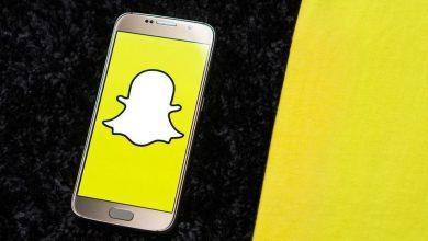 14 390x220 - خطوات تفعيل نسخة سناب شات الجديدة Snapchat Alpha على هواتف الأندرويد