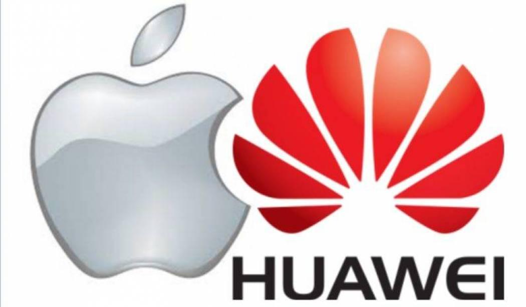 Apple Huawei 202378 highres - هواوي تسخر من آبل في فيديو جديد وتقول أنها لم تقدم أي جديد في عالم الجوالات