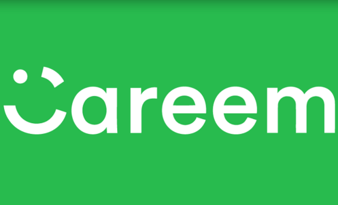 Careem   logo - أعلنت شركة كريم عن وصول عدد سائقيها إلى مليون، وتشير لهدفها الجديد بخصوص السائقات