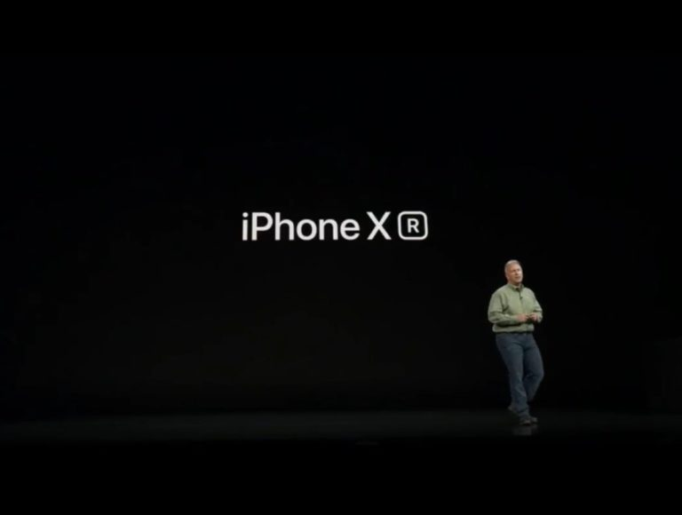 Dm6ftQ7XgAIKKVr 768x580 - رسميًا آبل تعلن عن جوال iPhone XR بشاشة LCD وسعر منخفض نسبيًا