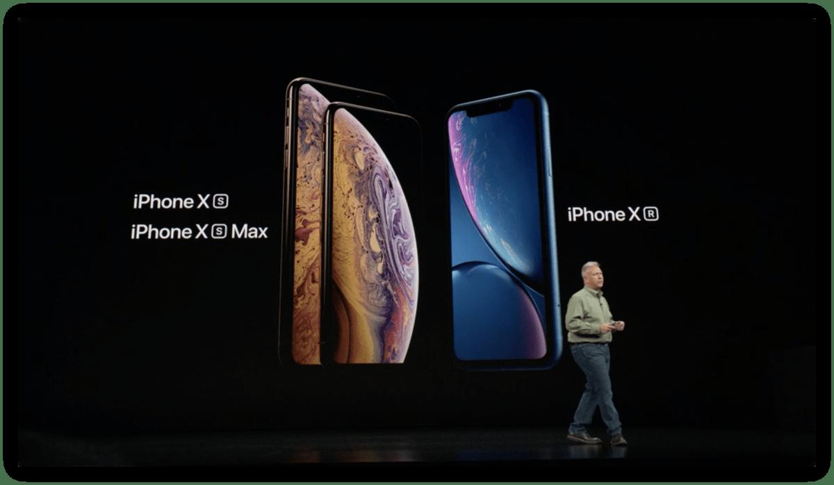 Dm6hAntWsAEnVOf - الفرق بين مواصفات هواتف آيفون XR وXs وXs ماكس وأبرز الاختلافات والأسعار