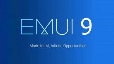 Huawei emui 9 2 390x220 - هواوي تعلن رسمياً عن واجهة التشغيل EMUI 9 المستندة إلى أندرويد 9 باي