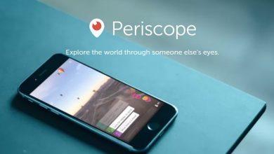 Periscope 390x220 - تطبيق بريسكوب Periscope التابع لعملاق التواصل الاجتماعي تويتر، تحميله وكيفية استخدامه