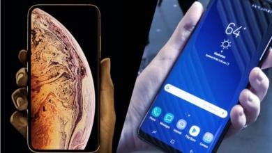 Screenshot 1 390x220 - جالكسي نوت 9 ضد iPhone Xs Max | مقارنة شاملة لجميع المواصفات والتقنيات والأسعار