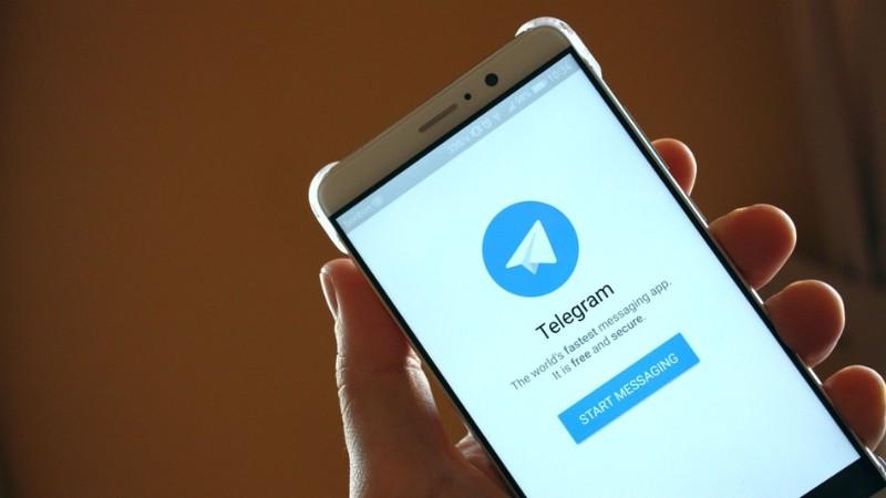 Telegram - تطبيق تليجرام يحصل على تحديث جديد يضيف عداد المحادثات الغير مقروءة وغيرها من المزايا
