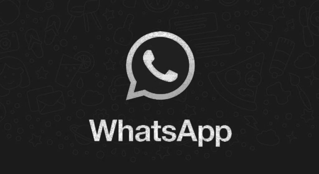 WhatsApp Dark 1024x560 - واتساب تستعد لتوفير خاصية الوضع الليلي إلى تطبيقها قريباً
