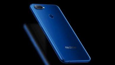 gsmarena 002 2 390x220 - شركة أوبو تزيح الستار رسمياً عن هاتف Realme 2 Pro مع شاشة 6.3 إنش وقارئ البصمة