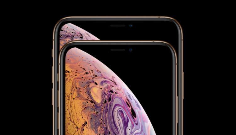 iPhone XS 750x430 - تقارير الحجز المسبق يكشف فشل آيفون XS وتفوق هائل لآيفون XR .. السبب هنا