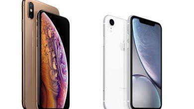 iPhone Xr Xs 390x220 - للحد من احتكار سامسونج، آبل تضيف LG كمزود ثاني للشاشات الـ OLED لأجهزتها الجديدة