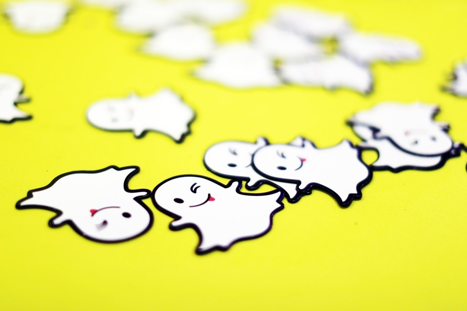lead 960 - تعرف على كيفية حذف رسائل السناب شات بعد إرسالها سواء نصية أو صورة أو فيديو