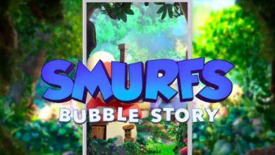 maxresdefault 3 390x220 - لعبة السنافر Smurfs Bubble Story الممتعة، متاحة لجوالات الآندرويد والآيفون