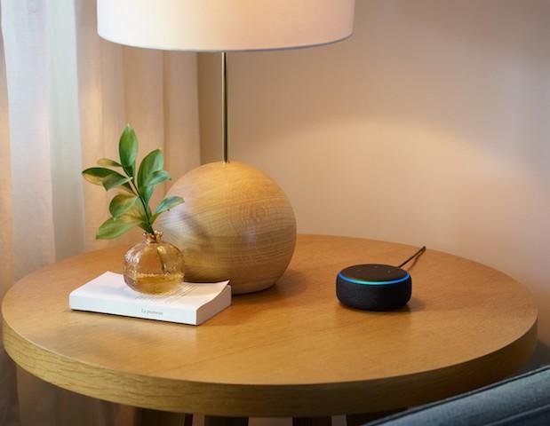 new echo dot - أهم  ما تم الإعلان عنه في مؤتمر أمازون السنوي مع عرض الأجهزة الجديدة وأسعارها