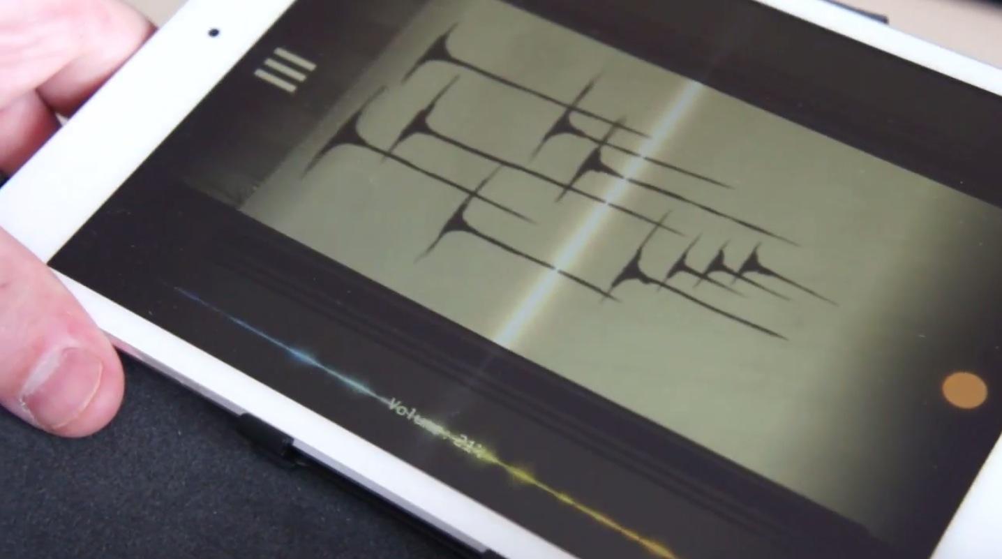 1 تطبيق PhonoPaper لتحويل صورك ورسوماتك إلى موسيقى - تطبيق PhonoPaper يسمح لك بتحويل صورك ورسوماتك إلى موسيقى وسماعها