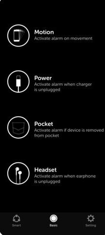 1 6 - تطبيق iAntiTheft لحماية جوالك من السرقة أو التطفل بأكثر من طريقة.. تعرف عليهم