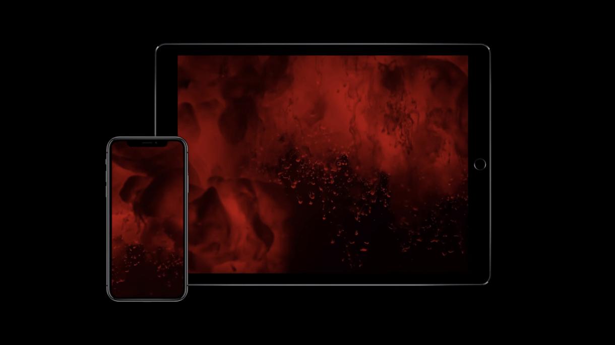 1 - فيديو وصور جديدة تكشف عن التصميم التخيلي لنظام تشغيل آبل القادم iOS 13