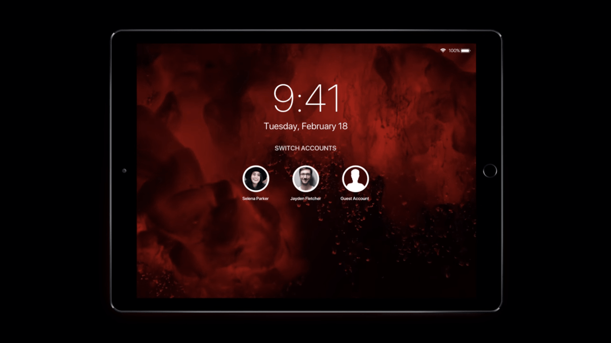 10 - فيديو وصور جديدة تكشف عن التصميم التخيلي لنظام تشغيل آبل القادم iOS 13