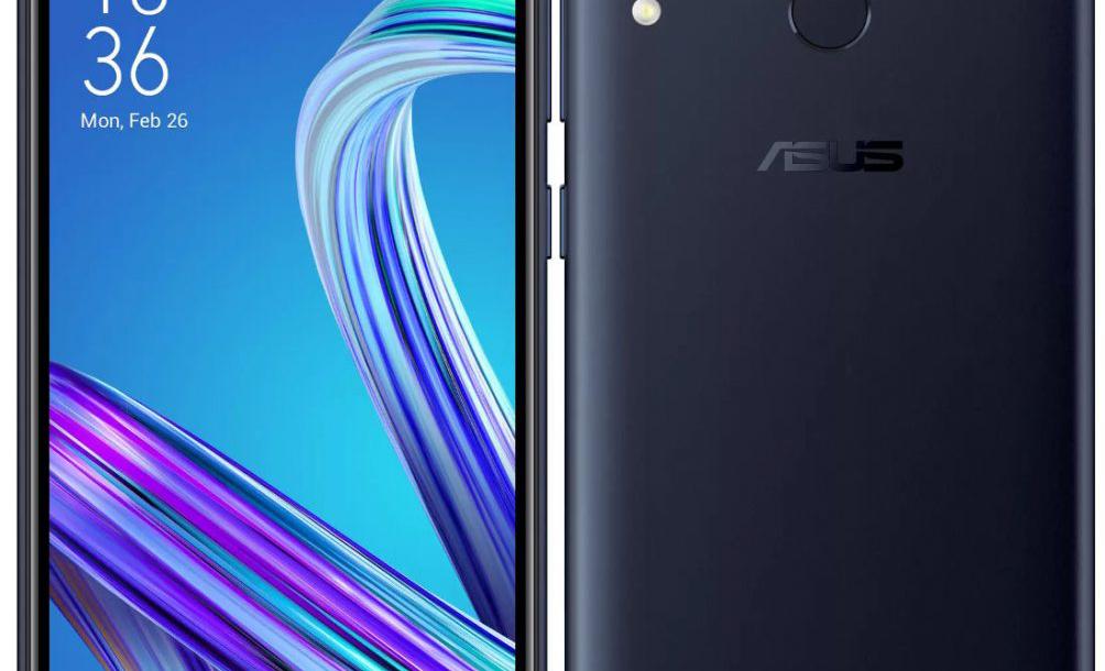 2 3 - أسوس تزيح الستار رسمياً عن الهاتفين الذكيين Zenfone Max M1 و Zenfone Lite -L1