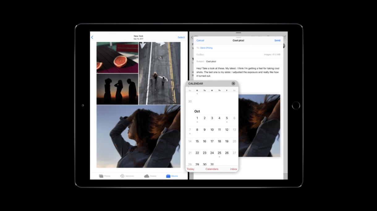 3 - فيديو وصور جديدة تكشف عن التصميم التخيلي لنظام تشغيل آبل القادم iOS 13