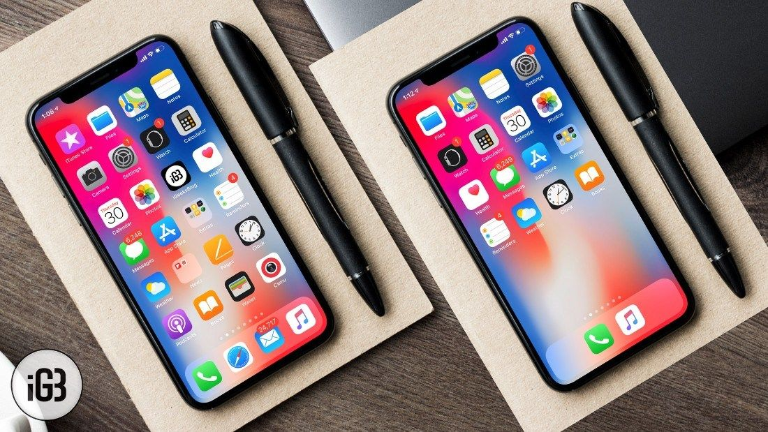 5fd74bc960 - هكذا تستطيع إخفاء التطبيقات بهواتف آيفون وآيباد بنظام iOS 12