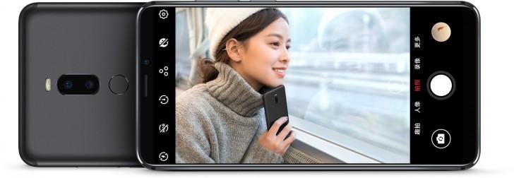 7 13 - شركة Meizu تكشف عن الهاتف الجديد Meizu Note 8 مع شاشة بحجم 6 إنش وسعر رخيص