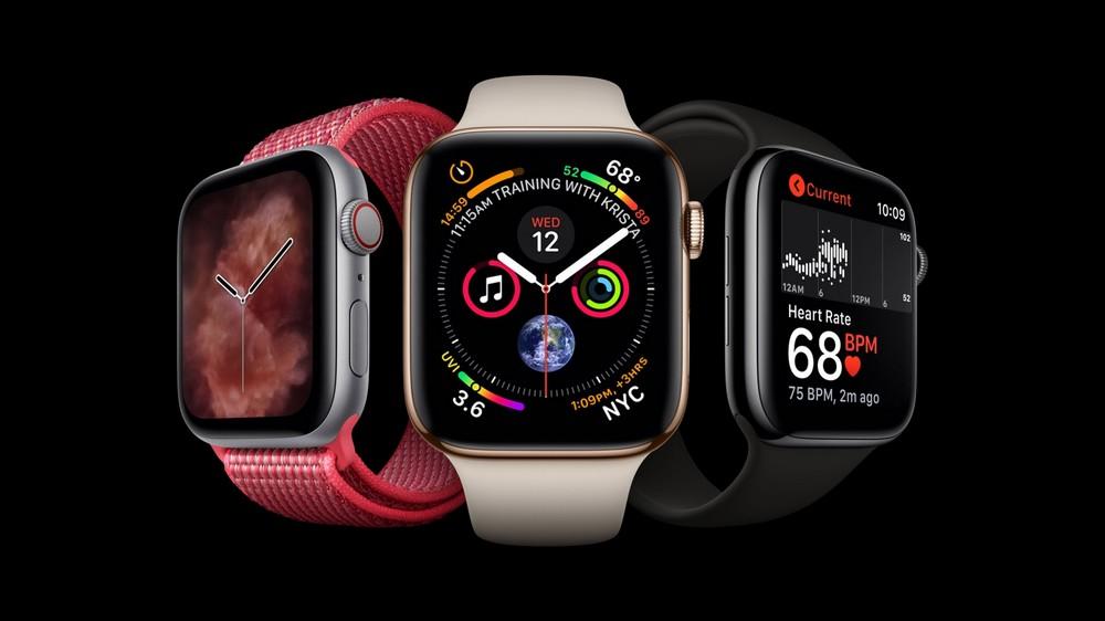 Apple Watch Series 4 - ميزة اكتشاف السقوط في ساعة آبل الذكية الجديدة قد تتسبب في القبض عليك!