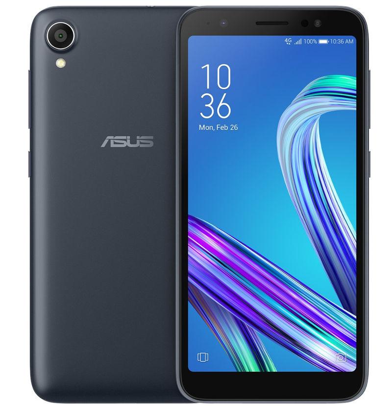 Asus Zenfone Live L1 4 - أسوس تزيح الستار رسمياً عن الهاتفين الذكيين Zenfone Max M1 و Zenfone Lite -L1