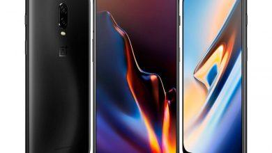 Dqr6FtuWkAIIari 390x220 - ون بلس تعلن رسمياً عن الهاتف OnePlus 6T مع شاشة كبيرة ومستشعر بصمة مدمج بالشاشة