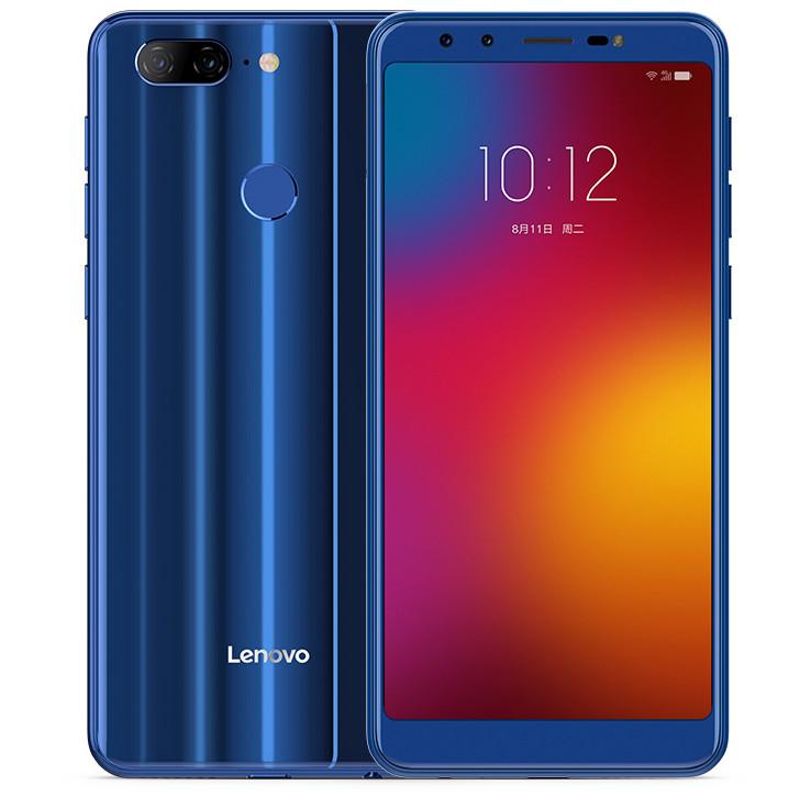 Lenovo K5s - لينوفو تكشف رسمياً عن الهواتف الذكية K5 Pro وK5s وS5 Pro مع تقنيات مميزة وسعر رخيص