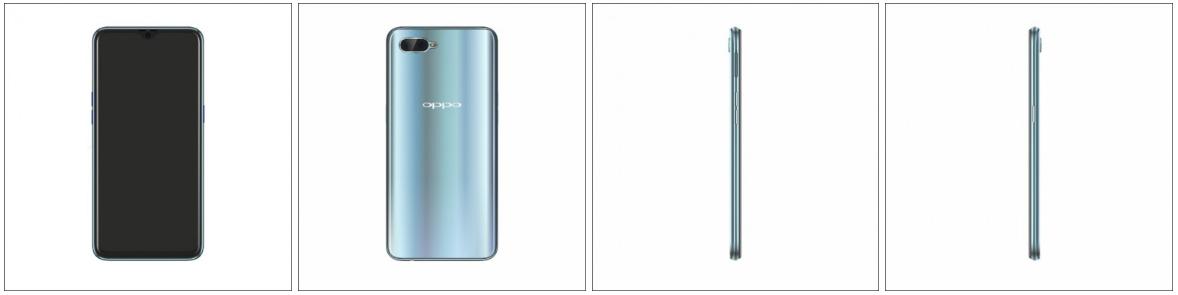 Screenshot 4 2 - تسريب صور وأسعار هاتف أوبو الجديد Oppo R15X .. شاهد الصور والمواصفات