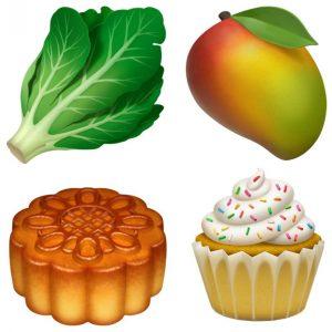 apple emoji 6 300x300 - آبل تطلق الإصدار التجريبي لنظام التشغيل iOS 12.1 مع 70 رمزًا تعبيريًا جديدًا