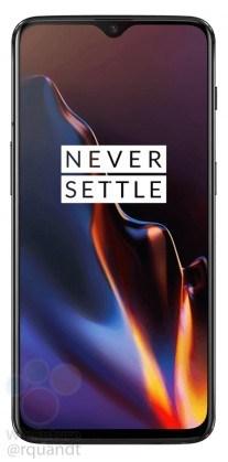 gsmarena 007 - الكشف عن الإعلان التشويقي الأول للهاتف الرائد OnePlus 6T يُظهر مواصفات مميزة