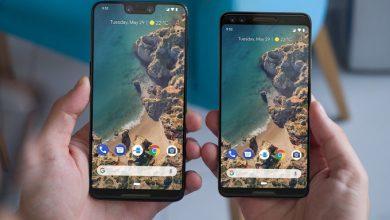 he lo thiet ke pixel 3 va pixel 3 xl cua google sap ra mat 2 390x220 - شركة كندية تكشف عن تفاصيل جديدة في أسعار ومواصفات جوالات Pixel 3 وPixel 3 XL