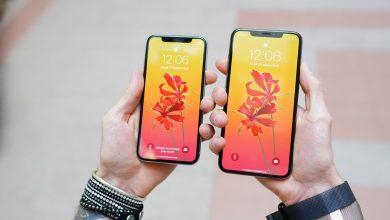 iPhone XS Max 3 390x220 - تقرير يكشف تفوق مبيعات آيفون XS و XS Max على iPhone X