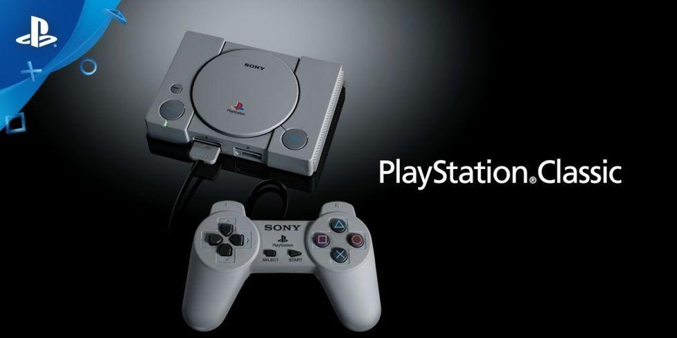 landscape 1540815862 maxresdefault - سوني تعلن عن القائمة الكاملة لأسماء 20 لعبة القادمة مع جهاز الألعاب PlayStation Classic