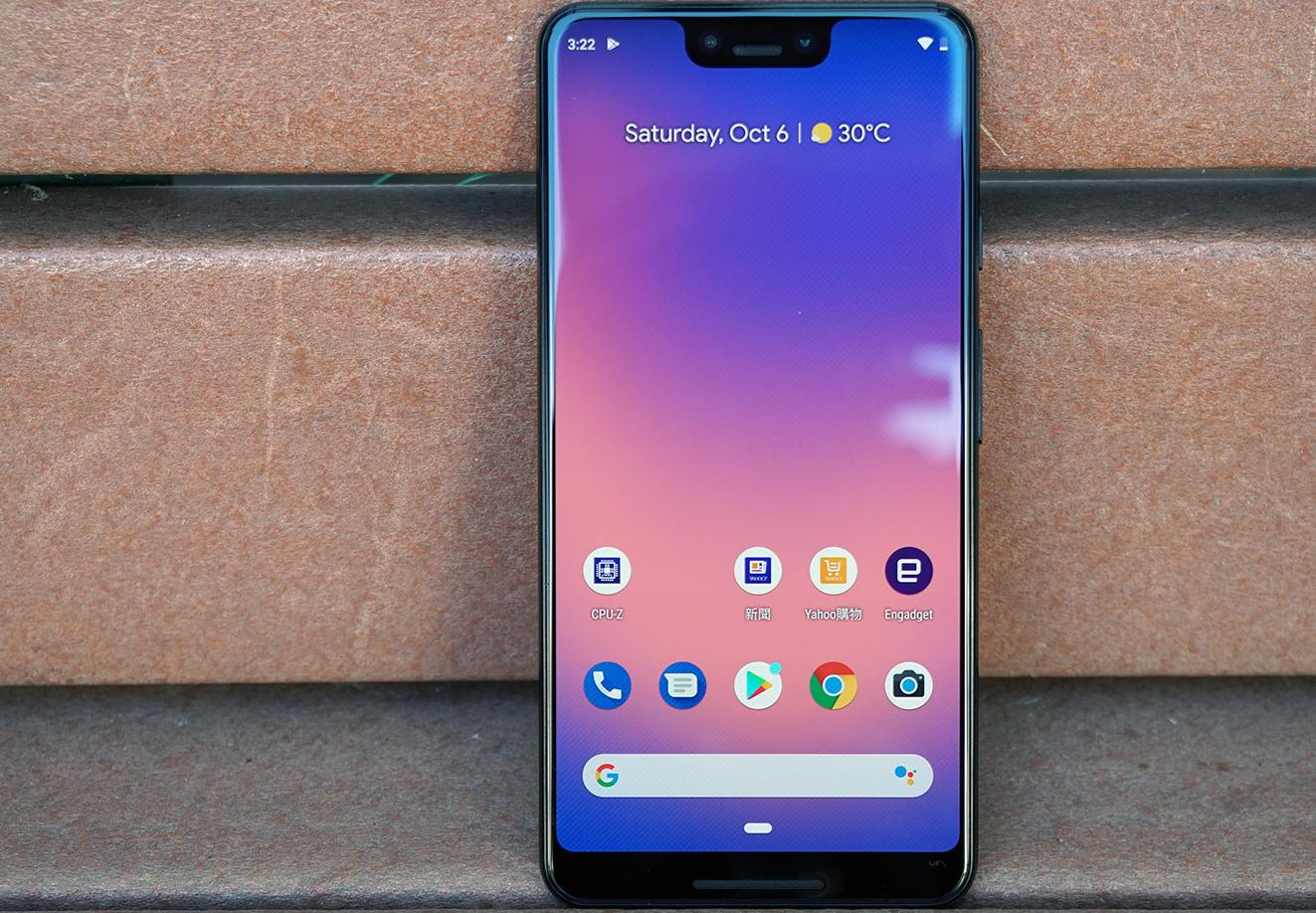 pixel 3 xl - الإعلان الرسمي عن الهاتفين الرائدين Google Pixel 3 و Google Pixel 3 XL