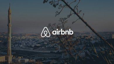 اسرائيلي بعد قرار شركة Airbnb بمقاطعة المستوطنات الاسرائيلية 2 390x220 - شركة Airbnb تقاطع المستوطنات الاسرائيلية، وهذا هو تعليق الفلسطينيين والاحتلال
