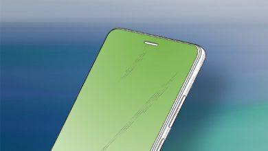 000 1 390x220 - شركة Huawei تكشف عن براءة اختراع لشاشة هاتف ذكي ذات ثقب دائري